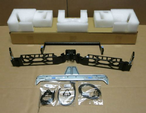Dell 2U Strain Relief Bar & Cable Management Arm Kit for PowerEdge R920 - 376Y0